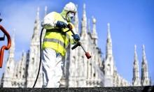 فرض الحجر الصحي في أوروبا حافظ على حياة 59 ألف شخص