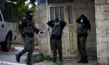 الشرطة الفلسطينية تنتشر بأطراف القدس بالتنسيق مع إسرائيل