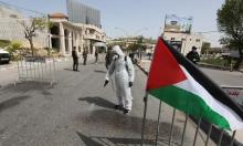 كورونا في فلسطين: إصابتان جديدتان بالفيروس ترفع الحصيلة إلى 117