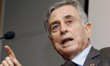 وفاة عبد الحليم خدّام النائب السابق للرئيس السوري والمُعارض لاحقًا