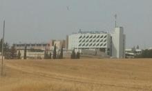 مستشفى بوريا: مريض كورونا يقفز من الطابق الثالث ووضعه خطير