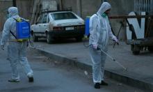 كورونا: 9 وفيات بالجزائر و4 في العراق وتراجع عدد الإصابات في الأردن