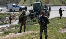 """""""الوضع في الأراضي الفلسطينية هش وقد يزداد تدهورا"""""""