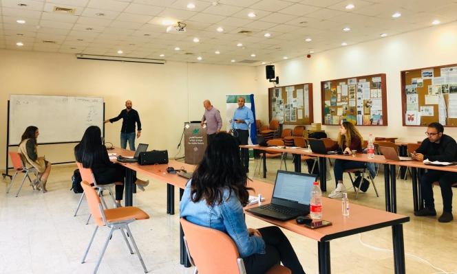 الهيئة العربية للطوارئ تشغّل غرفة طوارئ خاصة
