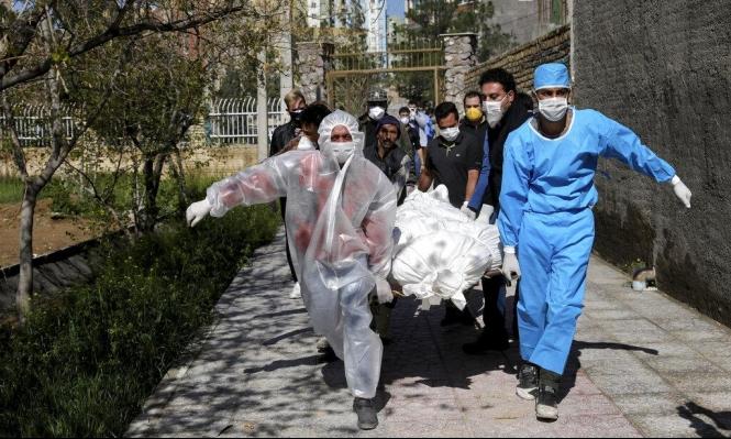 مستجدات كورونا حول العالم: 38 ألف حالة وفاة و800 ألف إصابة بالفيروس
