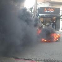 إصابات واعتقالات باعتداء الشرطة على الأهالي في يافا