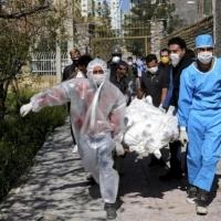 الجيش الإسرائيلي: ضحايا كورونا في إيران أعلى بأضعاف