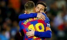 ميسي الخاسر الأكبر في برشلونة بسبب كورونا!
