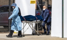 أميركا: وفاة رضيع بفيروس كورونا والإصابات تتخطّى حاجز الـ200 ألف