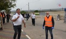 كورونا: نحو 160 إصابة في البلدات العربية لغاية الآن