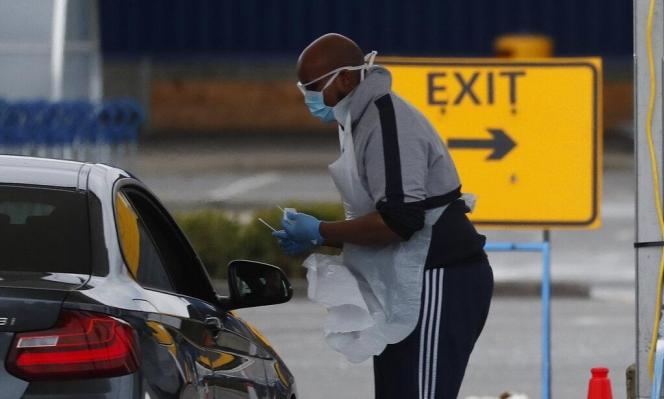 بريطانيا تتخطى عتبة 500 وفاة للمرة الأولى وإصابة 4000 بحّار أميركيّ