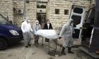 الصحة الإسرائيلية: 6857 إصابات بكورونا و36 حالة وفاة