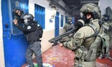 الحركة الأسيرة تواجه كورونا: إجراءات وقائية داخل المعتقلات والبوسطة