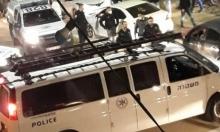 إصابة شاب في جريمة إطلاق نار بالناصرة
