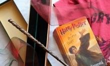 """سلسلة كتب """"هاري بوتر"""" تقدمها المؤلفة بالمجان"""