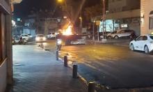 يافا: تجدد الاحتجاجات ضد عنف الشرطة