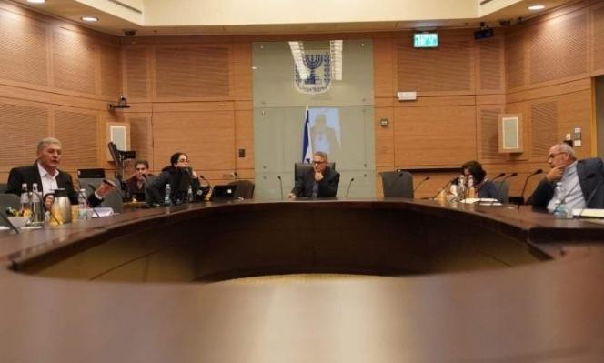 في لجنة الكورونا: وزارة الصحة تعترف بالتقصير تجاه المجتمع العربي