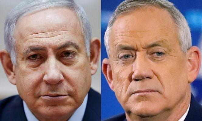 تشكيل حكومة إسرائيلية: خلاف حول التعيينات
