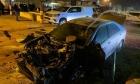 انفجار سيارة في الطيرة ونجاةُ شابين