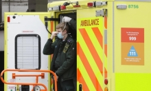 كورونا: تسجيل684 وفاة في بريطانياو148 بهولندا خلال يوم