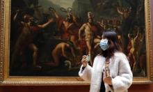 كورونا: 400 ألف زائر لمتحف اللوفر يوميًا