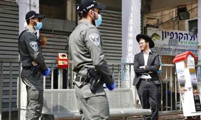 """نتنياهو يوعز بالاستعداد لفرض """"منطقة محظورة"""" في عدة أماكن"""