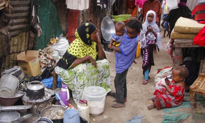 كورونا: نقص الغذاء يتهدد الدول المعتمدة على استيراده