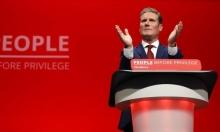 ستارمر خلفًا لكوربن في رئاسة حزب العمال