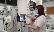 البعنة: تدهور في حالة المسن المصاب بكورونا