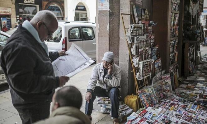 الأردن: الصحافة الورقية بأسوأ أحوالها إثر كورونا