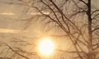 حالة الطقس: منخفض خماسيني والحرارة تلامس الثلاثين