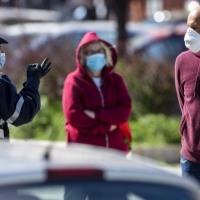 كورونا في إيطاليا: 525 وفاة في أدنى مستوى للوفيات خلال أسبوعين