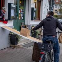 ألمانيا تقدم لمواطنيها مساعدات مالية جراء كورونا