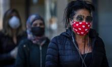 كورونا: إسبانيا تسجل 674 وفاة وبريطانيا 621