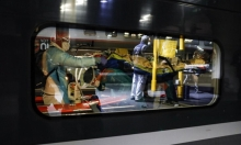 فرنسا تسخر القطارات فائقة السرعة لنقل مرضى كورونا