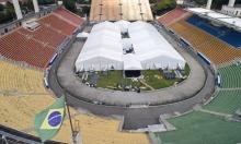 """البرازيل تستعد لـ""""جبل من الضحايا"""" مع افتقارها لأساليب مكافحة كورونا"""