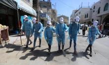 8 إصابات جديدة بكورونا ترفع الحصيلة في الضفة وغزة إلى 234