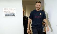 أتلتيكو مدريد يستهدف خطف نجم برشلونة