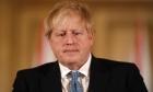 نقل رئيس الوزراء البريطاني للعناية المركزة