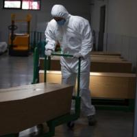 185 وفاة بفيروس كورونا في بلجيكا و136 في إيران