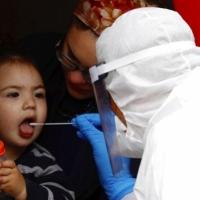 الصحة الإسرائيلية: العثور على مادة بديلة لزيادة فحوصات كورونا