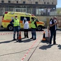 كورونا: الإصابات في البلدات العربية لغاية اليوم