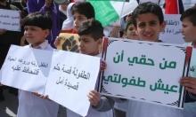 إسرائيل ترفض الإفراج عن 200 طفل فلسطيني في ظل انتشار كورونا