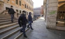 إيطاليا تسجّل 636 وفاة بسبب فيروس كورونا