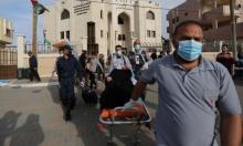 كورونا في الضفة وغزة: 253 إصابة بالفيروس بينها 4 خطيرة