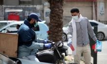 13 إصابة بكورونا في غزة والفحوصات تشرف على النفاد