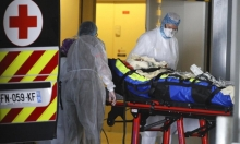 وفيات فيروس كورونا فيفرنسا تتجاوز الـ8 آلاف