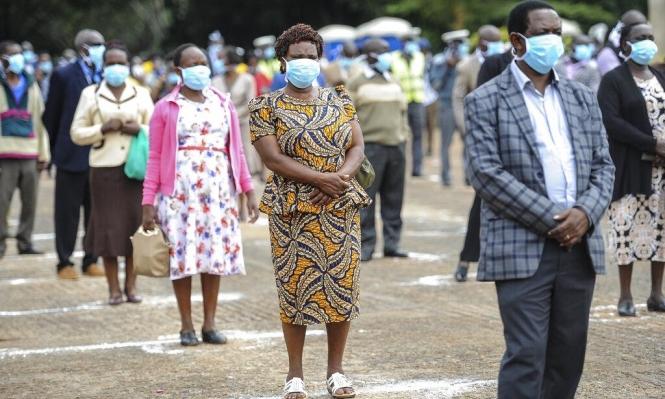 الصحة العالمية: الكمامات لوحدها ليست كافية لمواجهة كورونا