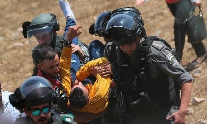 الجامعة العربية تحذّر من انتشار كورونا بين الأسرى الفلسطينيين
