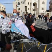 مُستجدات كورونا بالضفة وغزة:6 إصابات جديدة ومبادرة داعمة للأسرى وتأجيل حبس مدنيين
